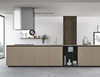 Мебельные фасады Fenix 3