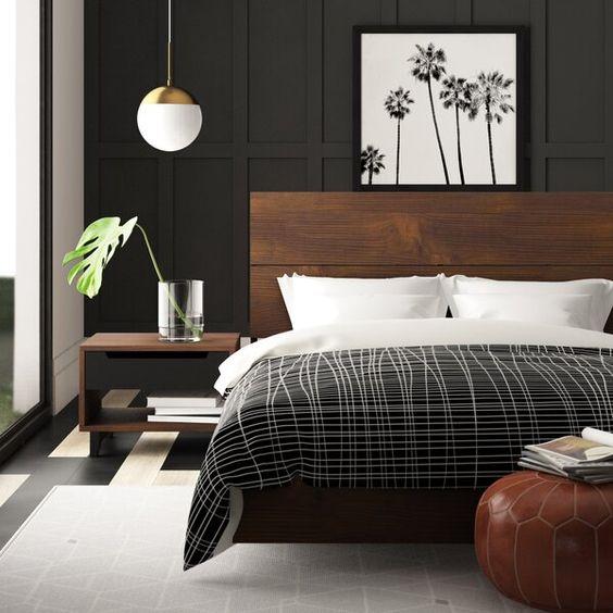 Спальня 13