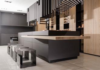 Мебельные фасады Fenix 6