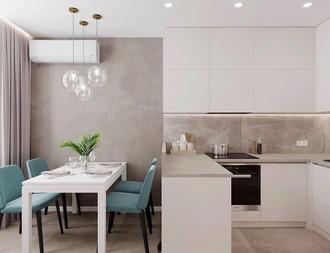 Кухня 14