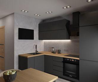 Кухня 39