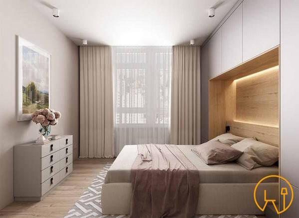 Купить Спальня 4