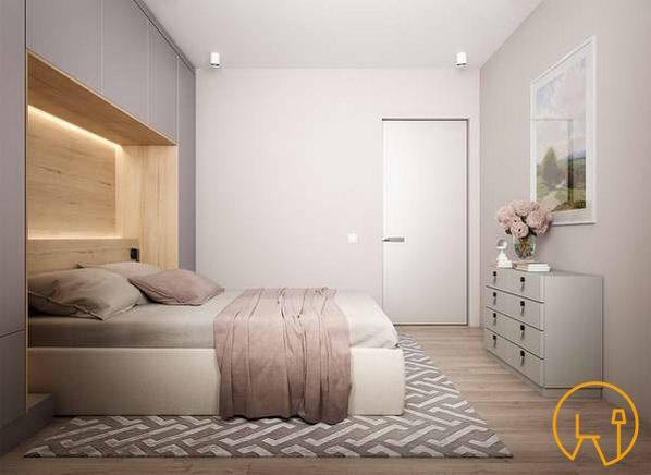 Купить Спальня 5